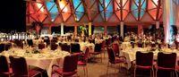 Gala-Dinner im Congress Centre Kursaal Interlaken