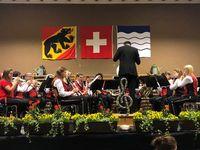 Frühlingsfest Musikgesellschaft Merligen