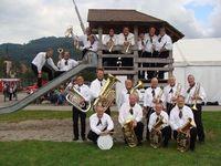 Konzert Blaskapelle Selve Thun