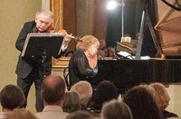 Interlaken Classics ''Zakhar Bron. Violine''