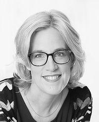 Lesung mit Katja Hachenberg