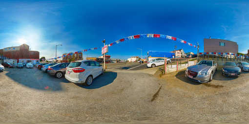 360 panorama car dealership inventory