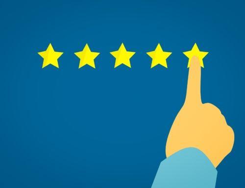 Managing Online Customer Reviews on Social Media Channels