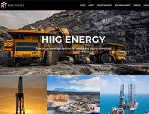 HIIG Energy