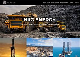 HIIG Energy - home feature