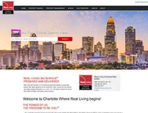 Real Living Carolinas Real Estate