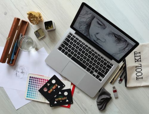 How Graphic Design Helps Business