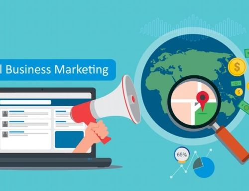 Local Online Marketing & Why It's Essential to Business
