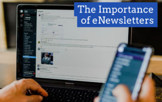 Importance of eNewsletters for Businesses