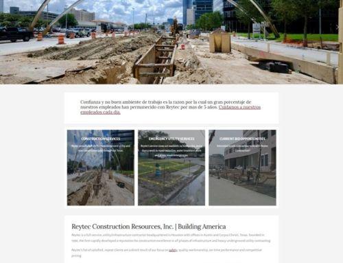 Reytec Construction Resources