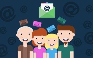 internal email newsletter