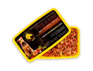 Complete Beef With Offal - ProDog Raw Dog Food