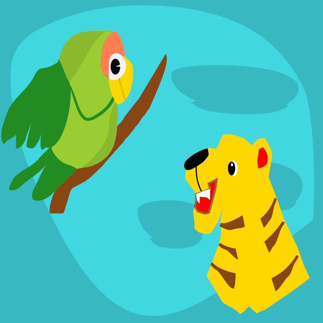Tiger Song