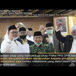 Terima Aspirasi Forum Masyarakat Betawi, Fraksi PKS Tegas Meminta DPR Batalkan RUU HIP