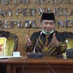 Fraksi PKS Terima Aspirasi Forum Umat Bersatu Kota Depok untuk Bersama Mengawal Penolakan RUU HIP
