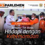 e-newsletter PKSPARLEMEN Edisi I APRIL 2021 / No.12