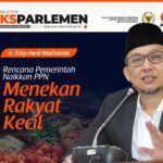 e-newsletter PKSPARLEMEN Edisi I JUNI 2021 / No.15