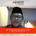 Ahmad Heryawan : Jangan Sampai Penafsiran Tunggal Pancasila Kembali Hadir di Era Reformasi