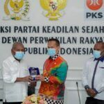 Terima Aspirasi Masyarakat Papua. Aleg PKS : UU Otsus Harus Mampu Menyejahterakan Papua