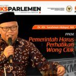 e-newsletter PKSPARLEMEN Edisi II JULI 2021 / No.18