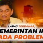 Lapas Terbakar, Aleg PKS: Pemerintah ini Ada Problem