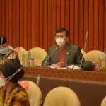 Hari Pangan Sedunia, Anggota FPKS: Momentum Evaluasi Kedaulatan Pangan Dalam Negeri