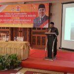 Masa Reses, Mahfudz Abdurrahman Silaturrahmi dan Dialog Tokoh se-Kota Bekasi