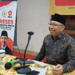 Reses Bersama Tokoh Ormas se-Kota Bekasi, Mahfudz Dorong Peningkatan UMKM