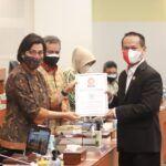 Pendapat Mini Fraksi Partai Keadilan Sejahtera Dewan Perwakilan Rakyat Republik Indonesia Dalam Rangka Pembahasan Rancangan Undang-Undang Tentang Anggaran Pendapatan dan Belanja Negara Tahun Anggaran 2022