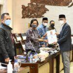 Pendapat Mini Fraksi Partai Keadilan Sejahtera Dewan Perwakilan Rakyat Republik Indonesia Terhadap Rancangan Undang Undang Tentang Undang-Undang Ketentuan Umum Perpajakan