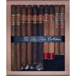 Arturo Fuente Big Papo Collection