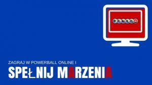 Zagraj w Powerball online