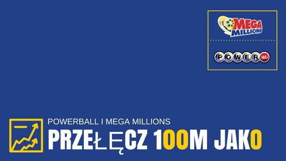 Powerball i Mega Millions