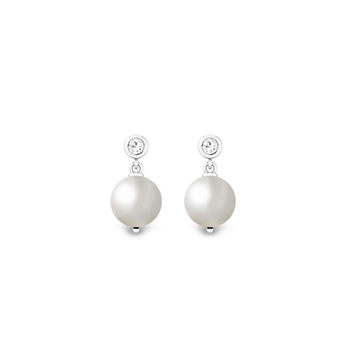 Jewel samarth 925 Sterling Silver EarringJ000069W