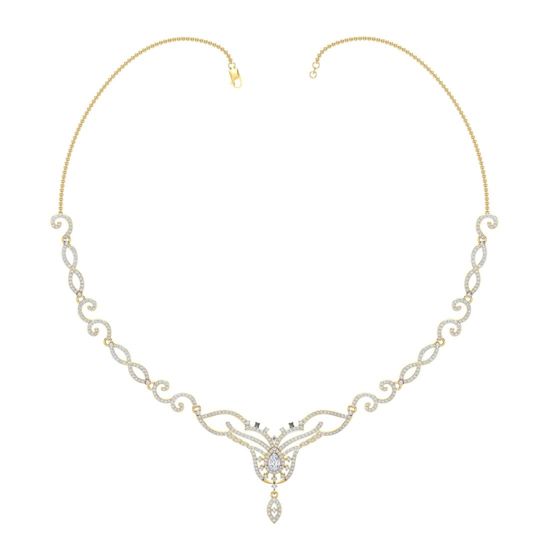 Arkina Diamond's Exquisite D