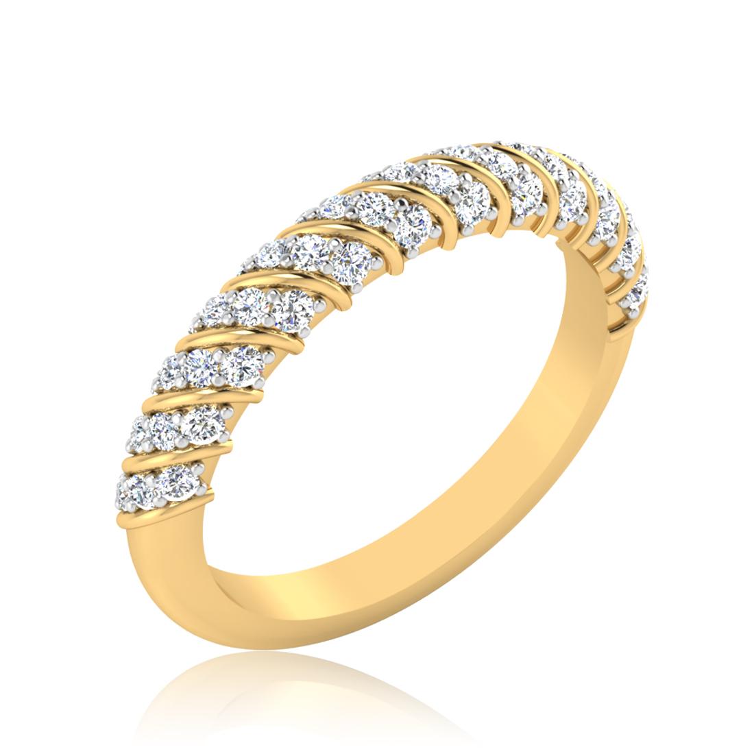 Iski Uski Mystic Ring
