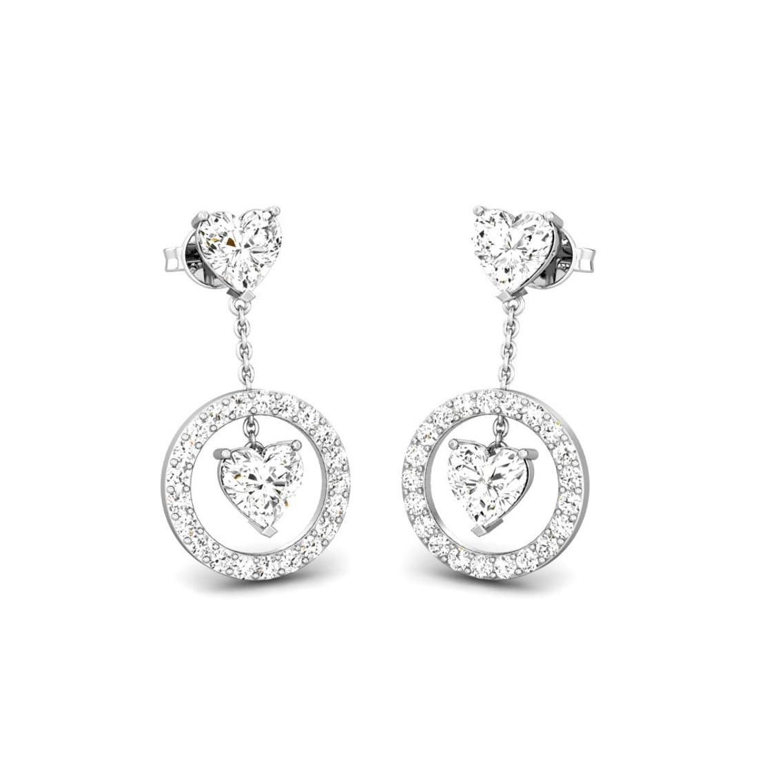Jewel Samarth 925 Sterling Silver EarringJ000058W