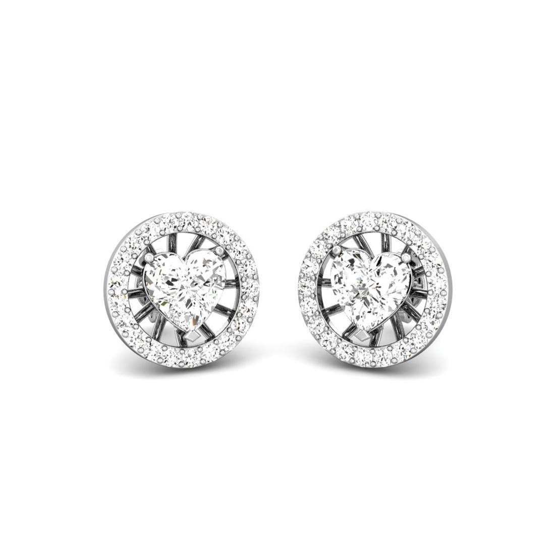 Jewel Samarth 925 Sterling Silver EarringJ000059W