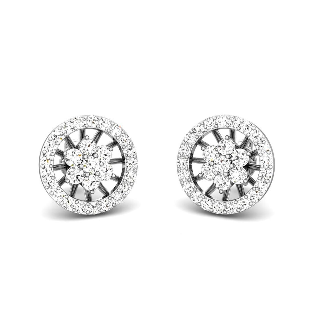 Jewel Samarth 925 Sterling Silver EarringJ000060W