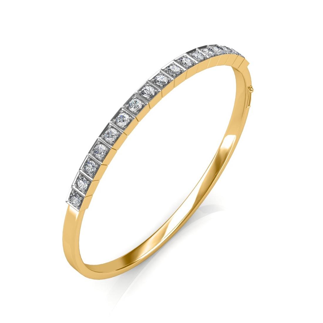 Sarvada Jewels' The Marie Bracelet