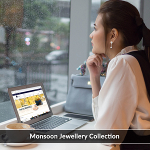 Monsoon Jewellery Collection