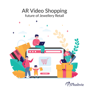 AR Video Shopping future of Jewellery Retail