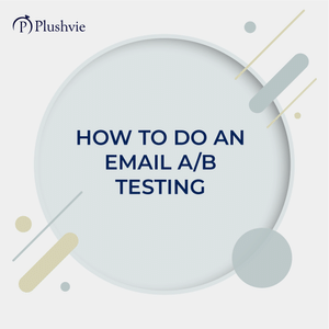 How to do an AB testing?