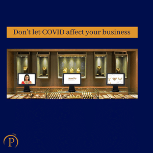 Don't let Covid-19 affect your business