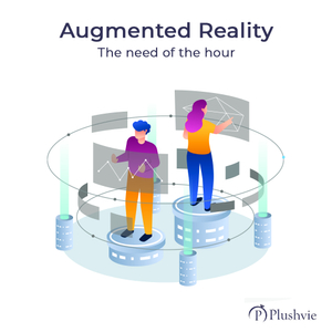 Augmented Reality: The need of the hour