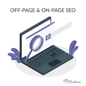 Off-page And On-page SEO