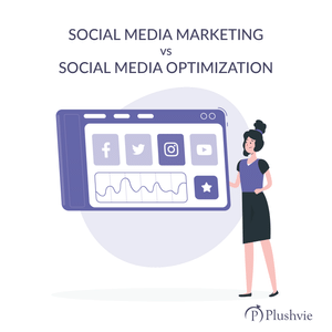 Social Media Optimisation Vs Social Media Marketing