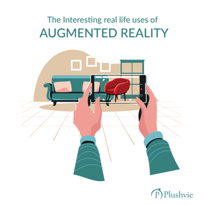 The interesting real-life uses of Augmented Reality