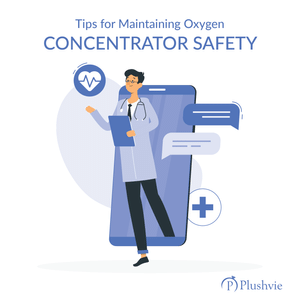 7 tips for maintaining Oxygen concentrators Safety