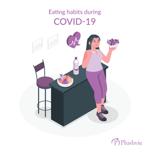 Eating habits during Covid-19